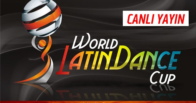 World Latin Dance Cup – LIVE